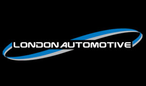 London Automotive and Manufacturing logo